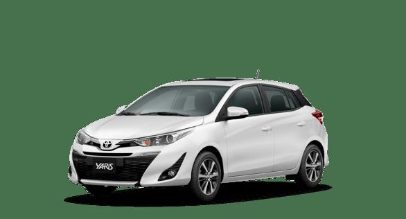 Toyota Yaris Seda | Terrasol Toyota | Caxias e Bento